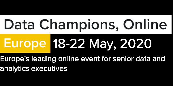 Data Champions, Online EU (1)